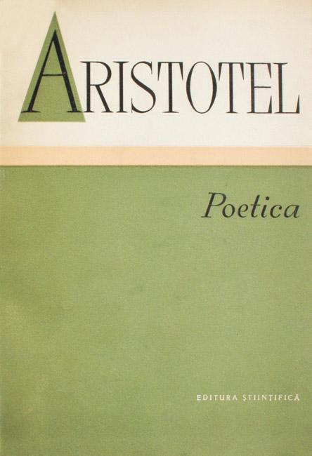 Poetica - Aristotel