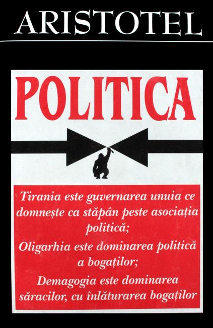 Politica - Aristotel