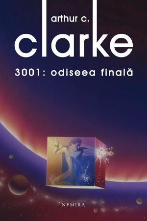 3001: Odiseea finala - Arthur C. Clarke