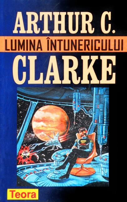 Lumina intunericului - Arthur C. Clarke
