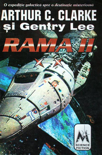 Rama II - Arthur C. Clarke