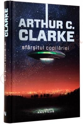 Sfarsitul copilariei - Arthur C. Clarke