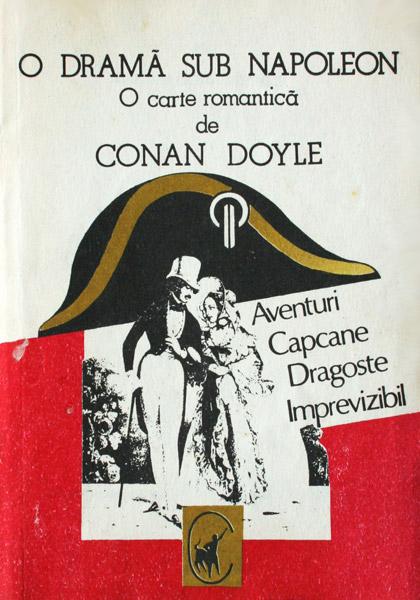 O drama sub Napoleon - Arthur Conan Doyle