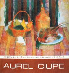 Expozitie retrospectiva (album de arta) - Aurel Ciupe
