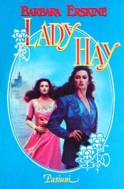 Lady Hay - Barbara Erskine
