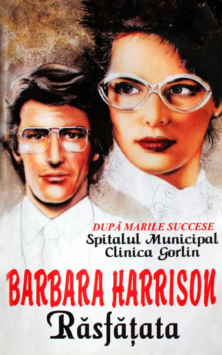 Rasfatata - Barbara Harrison