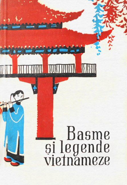 Basme si legende vietnameze - ***