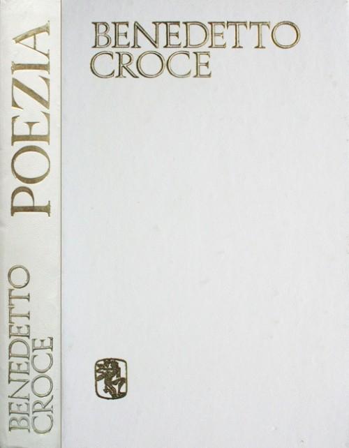 Poezia - Benedetto Croce
