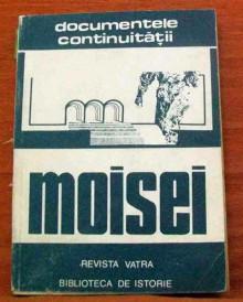 Moisei - Gheorghe Bodea