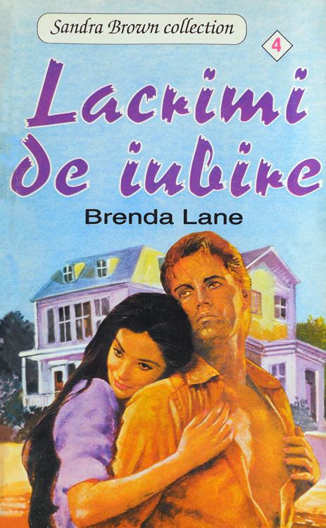 Lacrimi de iubire - Brenda Lane