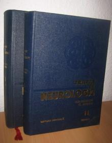 Tratat de neurologie II (2 volume) - C. Arseni