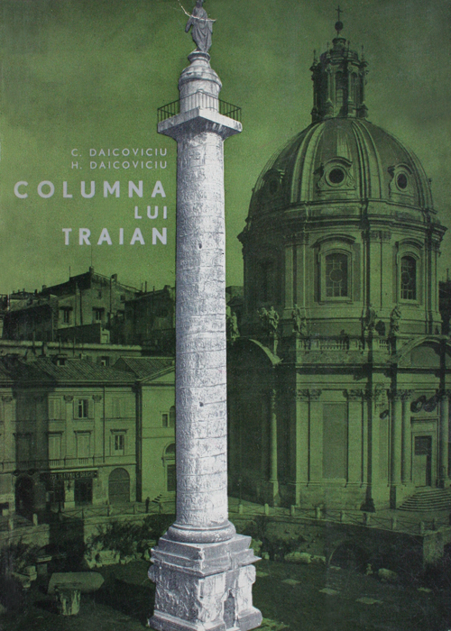 Columna lui Traian - C. Daicoviciu