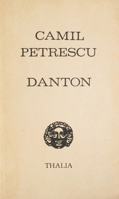 Danton - Camil Petrescu
