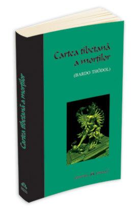 Cartea Tibetana a Mortilor - ***