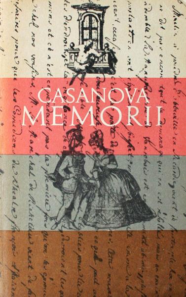 Memorii - Casanova
