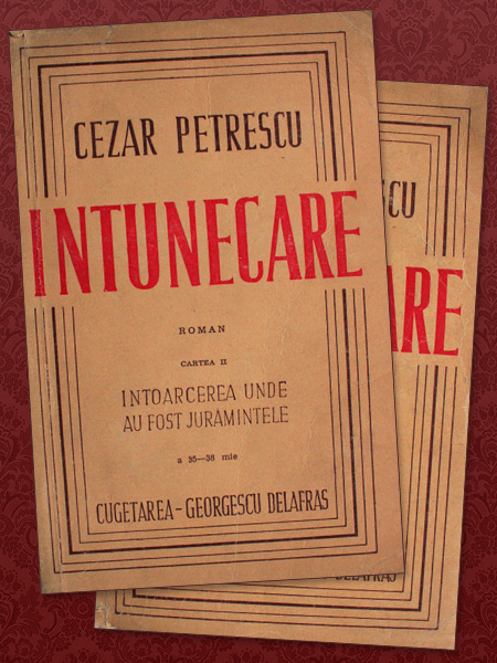 Intunecare (vol. I + vol. II)