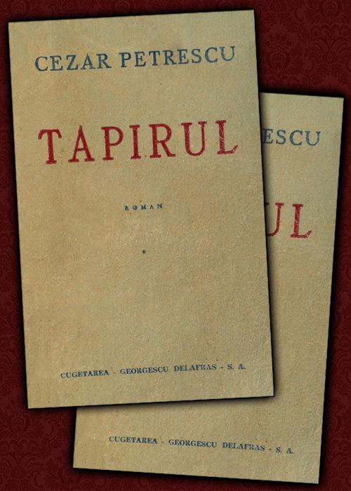 Tapirul (2 vol.