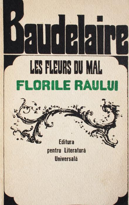 Florile raului / Les fleurs de mal (editie bilingva) - Charles Baudelaire