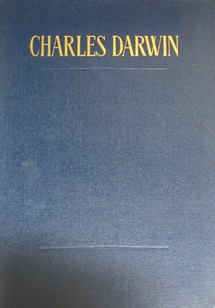 Variatia animalelor si plantelor sub influenta domesticirii - Charles Darwin