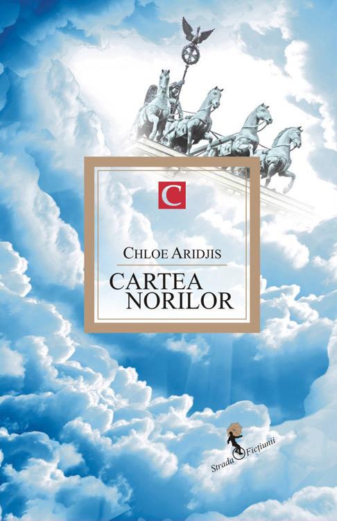 Cartea norilor - Chloe Aridjis