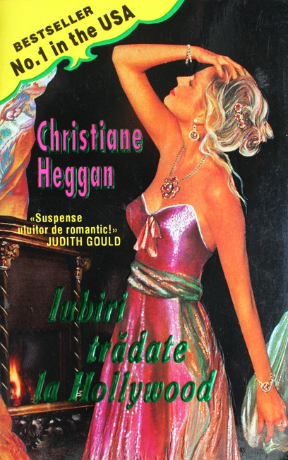 Iubiri tradate la Hollywood - Christiane Heggan