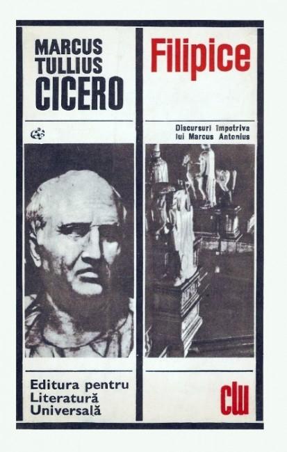 Filipice - Cicero