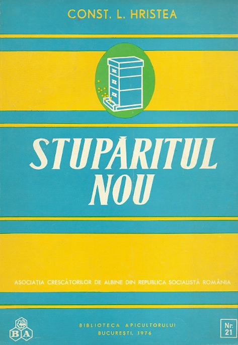 Stuparitul nou - Constantin L. Hristea