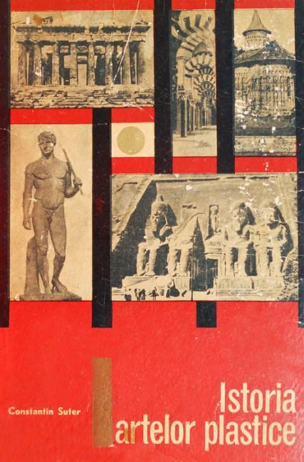 Istoria artelor plastice - Constantin Suter