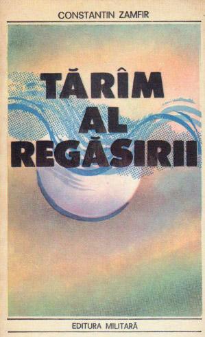 Taram al regasirii - Constantin Zamfir