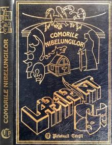 Comorile Nibelungilor - Cristina Jinga