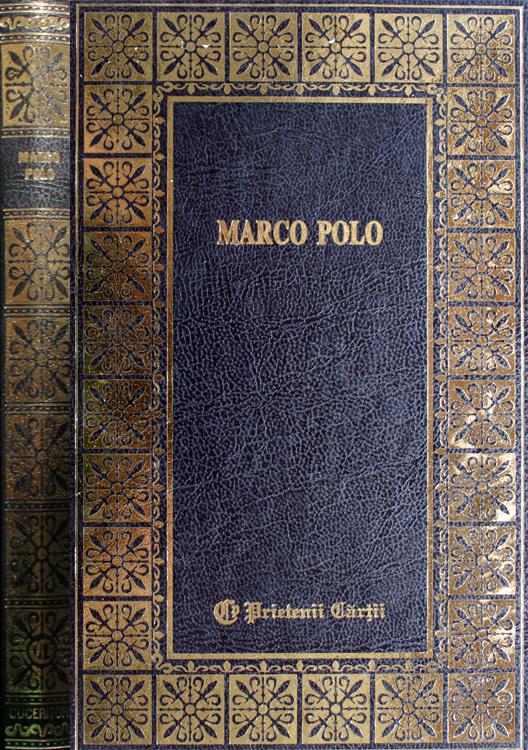 Marco Polo (editie de lux) -