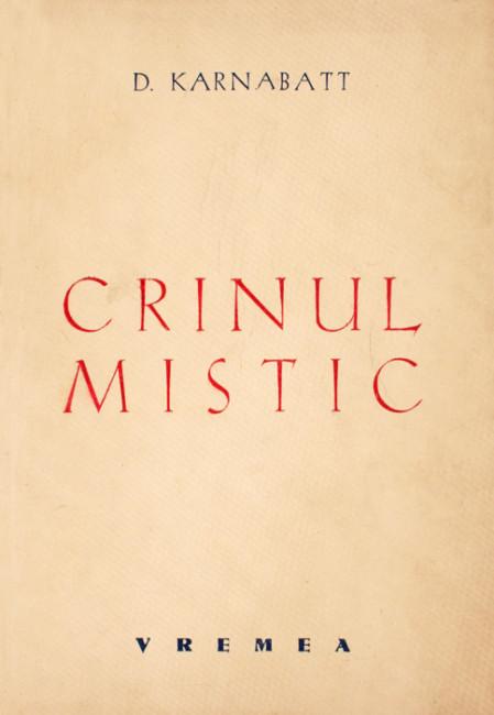Crinul mistic (editia princeps