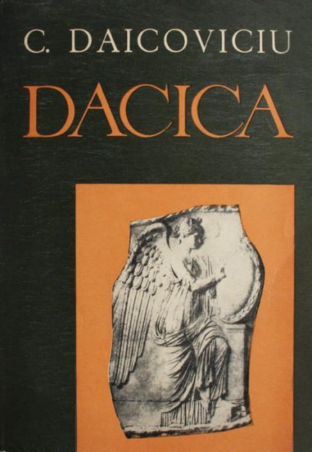 Dacica - C. Daicoviciu
