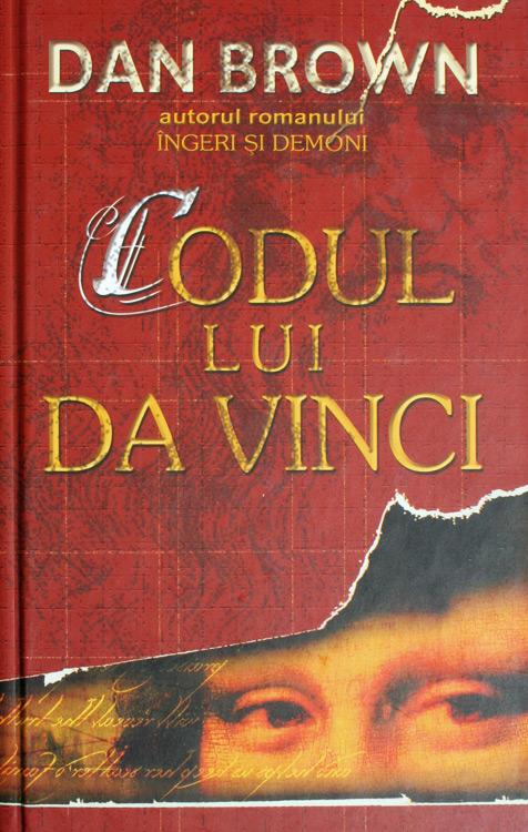 Codul lui Da Vinci (editie de lux