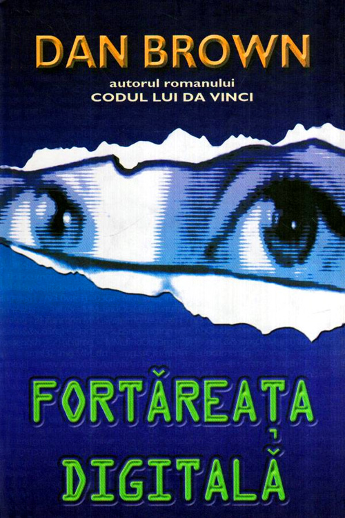 Fortareata digitala (editie de lux) - Dan Brown