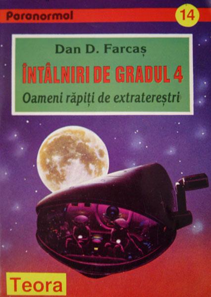 Intalniri de gradul 4 - Dan D. Farcaş
