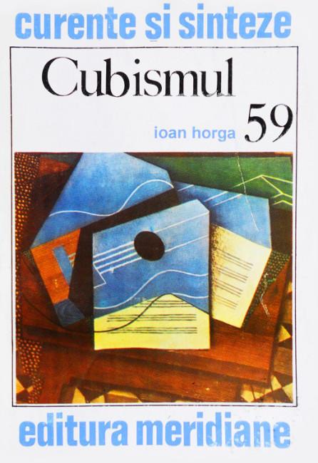 Cubismul - Dan Grigorescu
