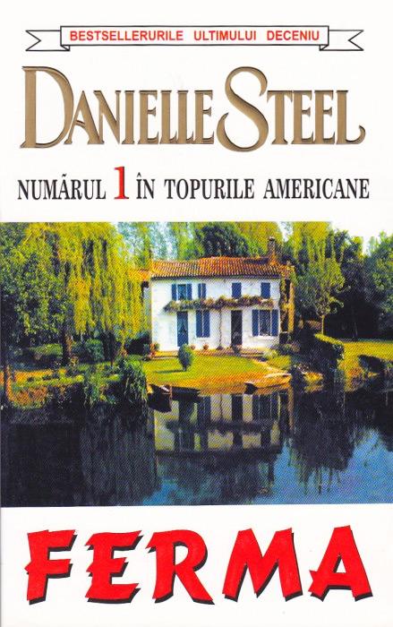 Ferma - Danielle Steel
