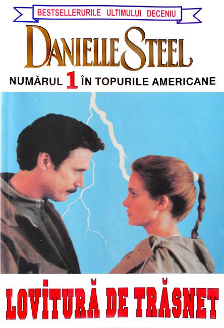 Lovitura de trasnet - Danielle Steel
