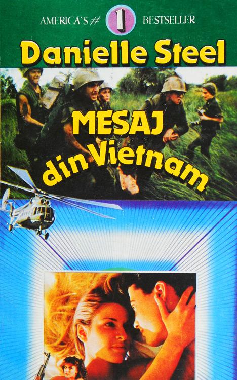 Mesaj din Vietnam - Danielle Steel