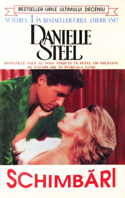 Schimbari - Danielle Steel