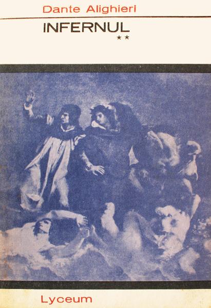 Infernul (2 vol.) - Dante Alighieri