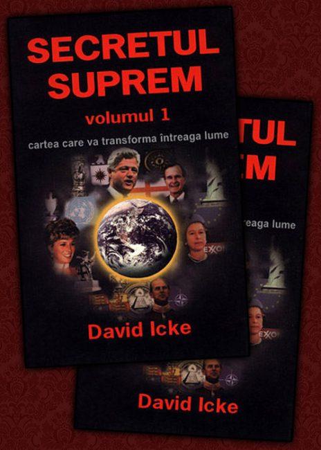 David Icke - Secretul suprem