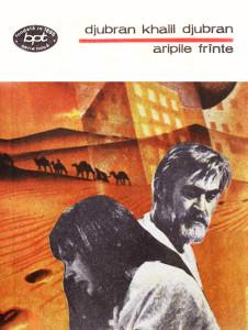 Aripile frante - Djubran Khalil Djubran