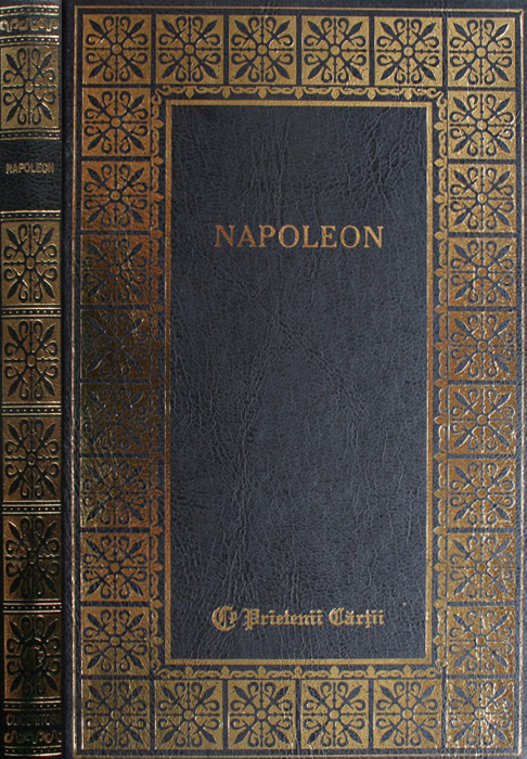 Napoleon (editie de lux) - Docteur Canabes