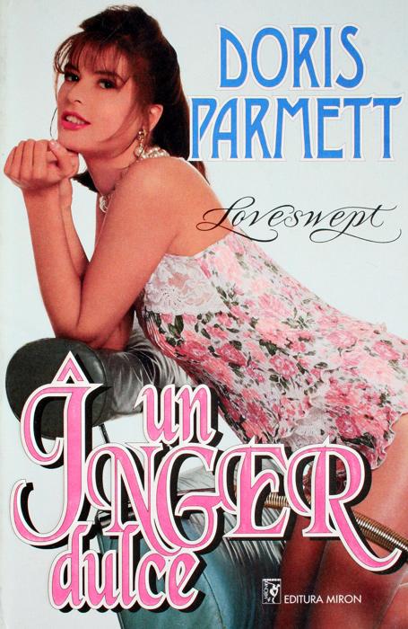 Un inger dulce - Doris Parmett