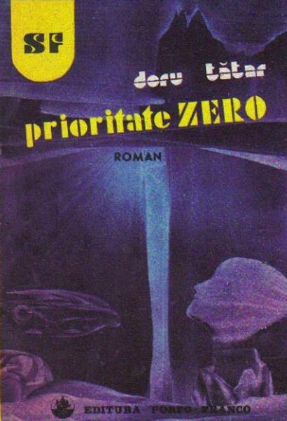 Prioritate Zero - Doru Tatar