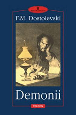 Demonii - Dostoievski