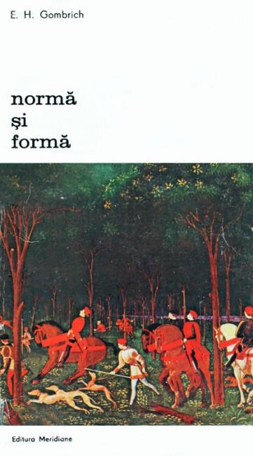 Norma si forma - E.H. Gombrich