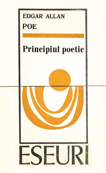 Principiul poetic - Edgar Allan Poe